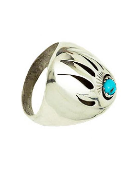 Ring der Navajo, Shadowbox, Bärentatze