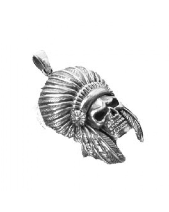Skull- Anhänger