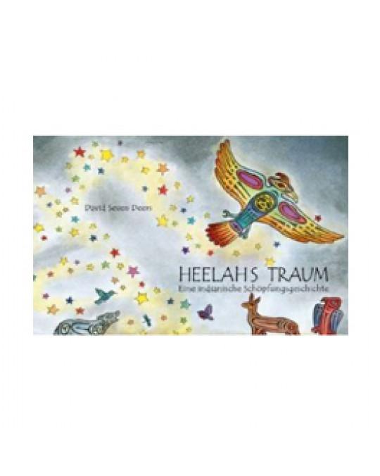 """""""Heelahs Traum"""" - ein bezauberndes Kinderbuch"""