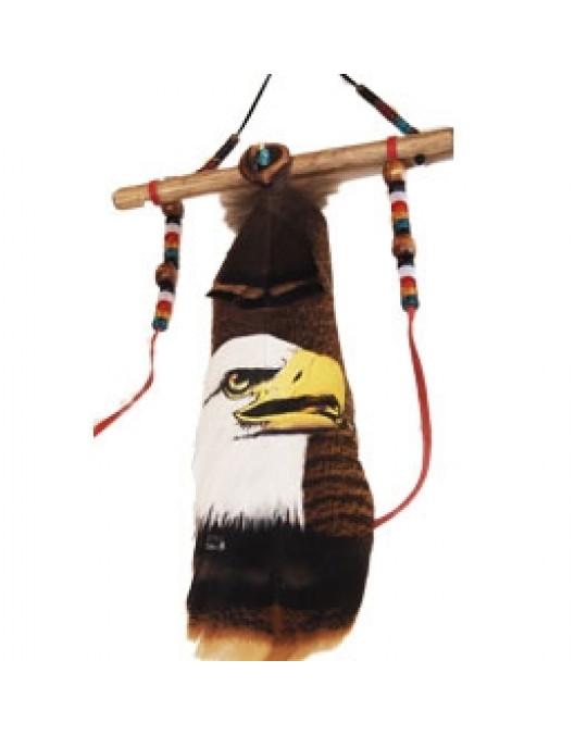 """Feder """"Adler"""" der Cherokee"""