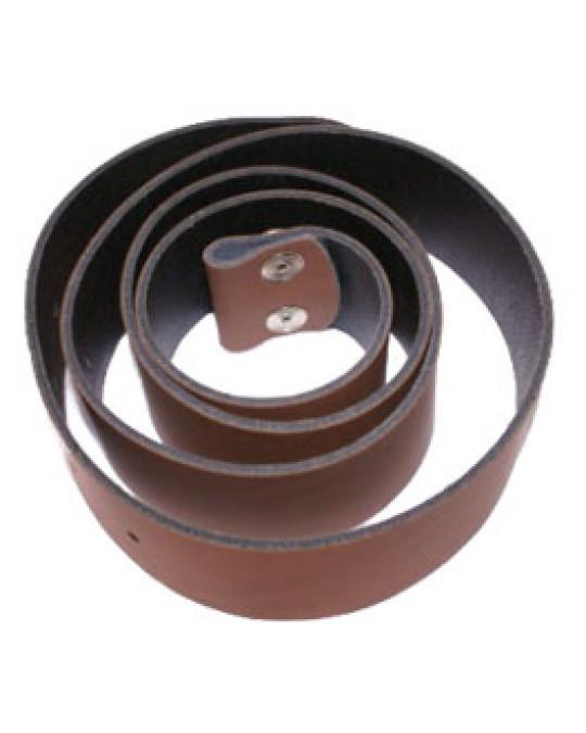 Basis-Gürtel, auch in schwarz