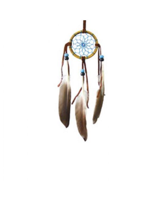 Mini Traumfänger der Navajo