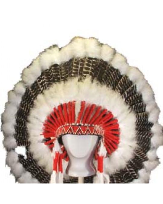 Original Federnschmuck Navajo