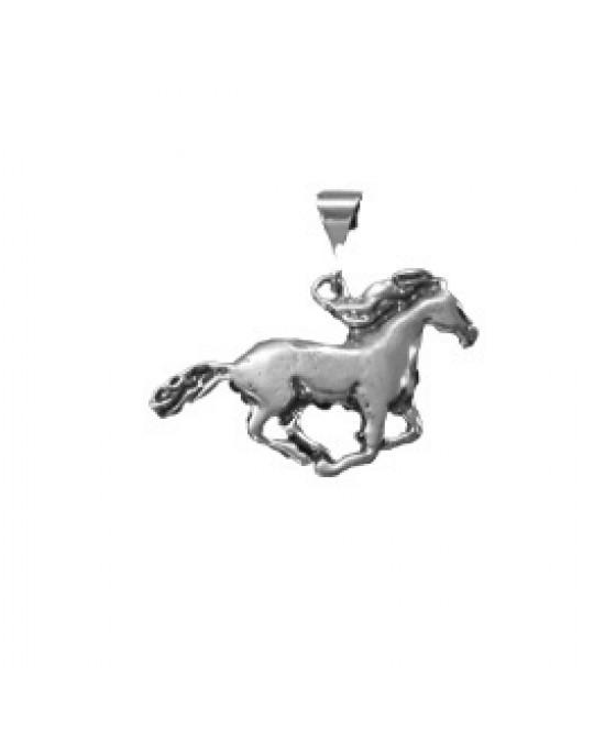 "Anhänger ""Grosser Mustang"""