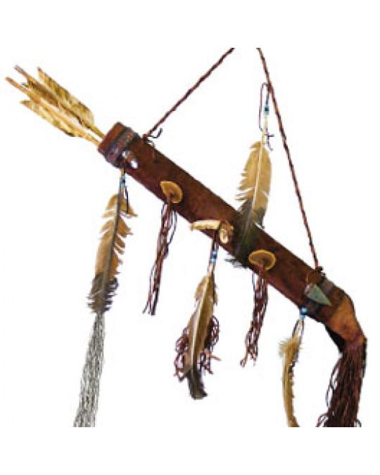 Pfeilköcher der Navajo