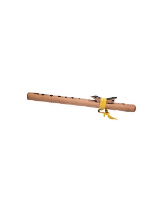 Taschen-Flöte (Mini-Format), Tonlage hohes G
