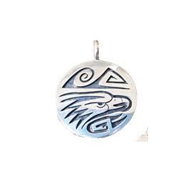 Anhänger der Hopi - Adler