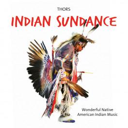 "CD ""Indian Sundance"""