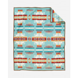 """Chief Joseph"" Wolldecke von Pendleton, Queen Size"