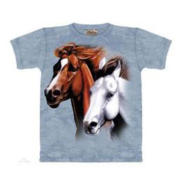 """""""Heading Home"""" T-Shirt für Kinder von The Mountain Gr. S"""