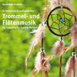 "CD ""Flöten- und Trommelmusik"""