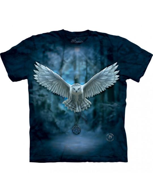 """""""Awake your Magic Gothic Owl"""" - T-Shirt von The Mountain"""