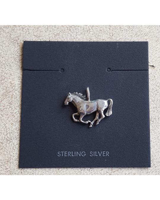 """Pferd Anhänger """"Mustang"""""""