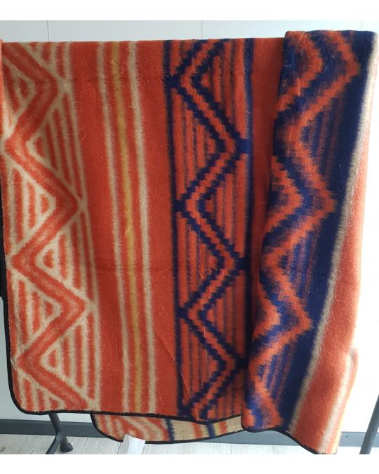 Dezentes Muster, Decke