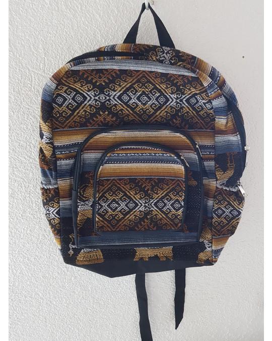 Rucksack aus Mexiko-Design 2