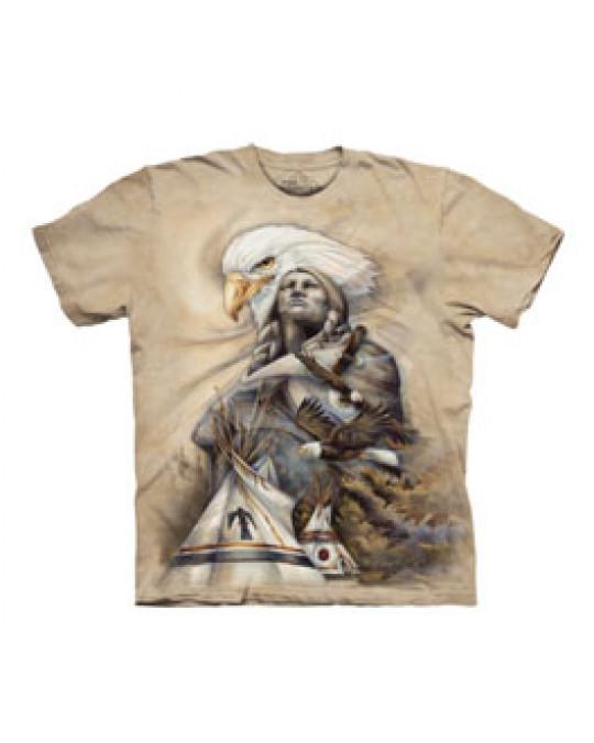 """""""Eternal Spirit"""" T-Shirt von The Mountain"""