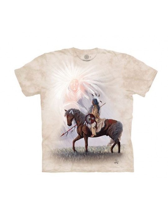 """""""Before the Storm"""" - T-Shirt von The Mountain"""