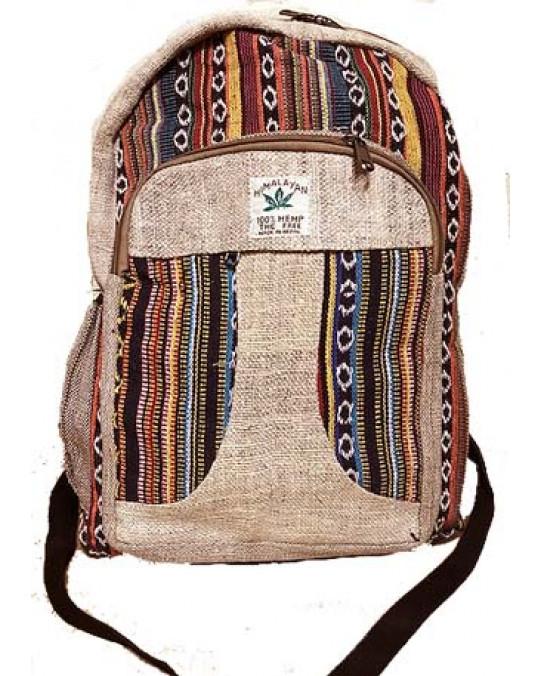 Traditioneller Nepal Rucksack