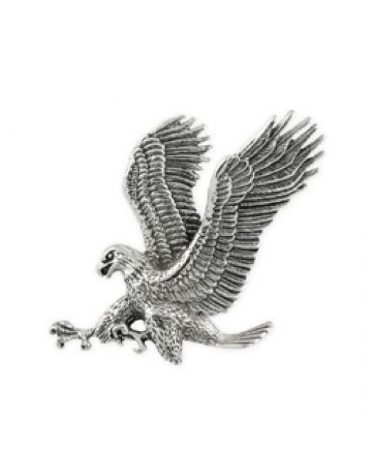 Grosser, fliegender Adler - Anhänger