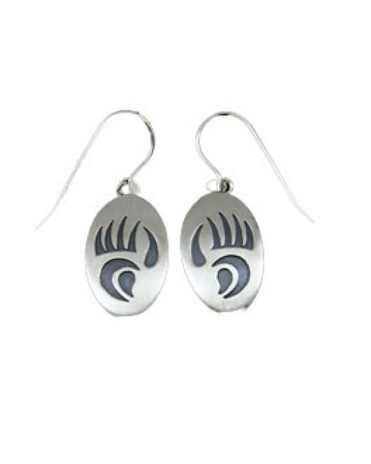Ohrhänger vom Navajo Künstler