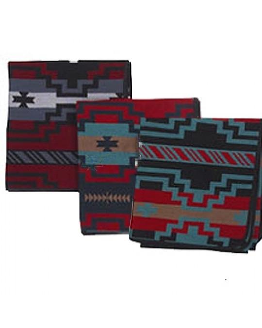 Bettüberwurf  im mexikanischen Stil