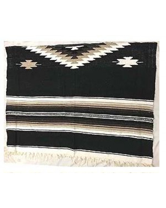 Typischer Poncho aus Mexico