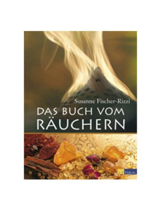 """""""Das Buch vom Räuchern"""""""