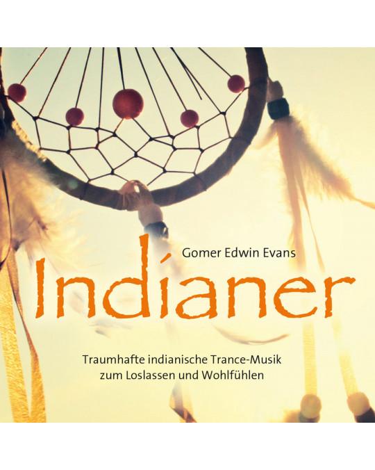 """CD """"Indianer"""""""
