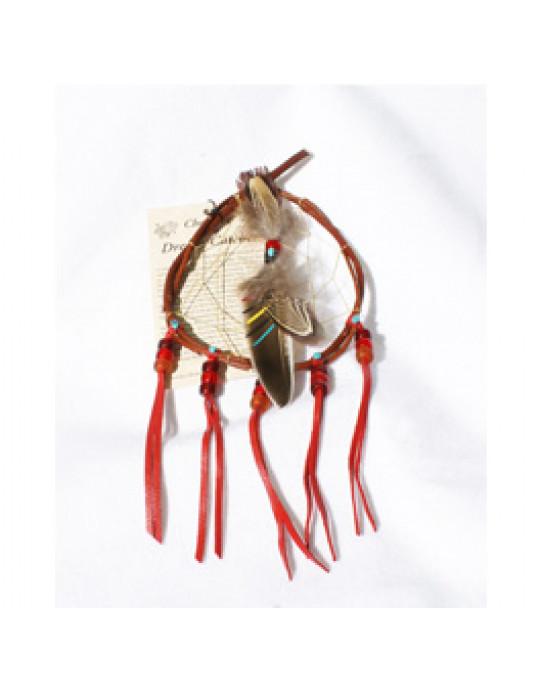 Weidenruten Traumfänger der Cherokee