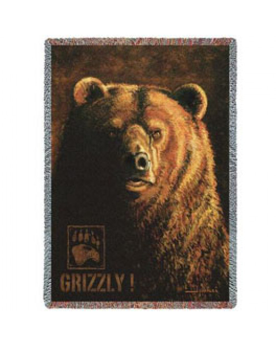 "Web-Decke ""Grizzly"""