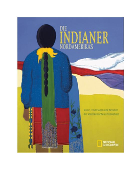 """""""Die Indianer Nordamerikas"""""""