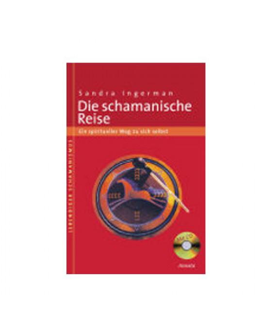"""""""Die schamanische Reise"""" Buch mit CD"""