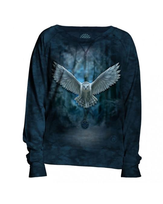 """""""Awake your Magic""""  Slouchy Shirt von The Mountain"""