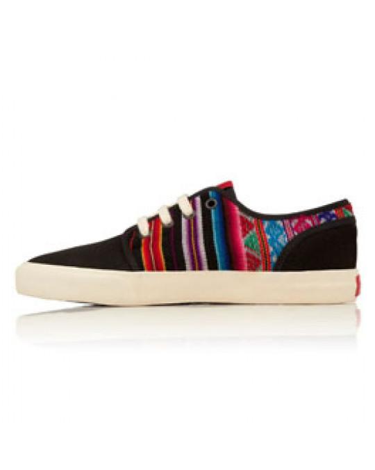 """Sneakers aus Peru, """"Falcon"""""""