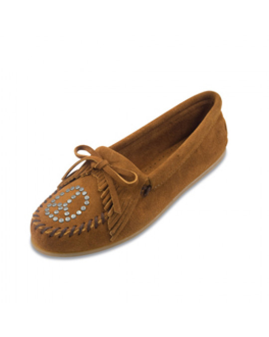 Peace Moccasin