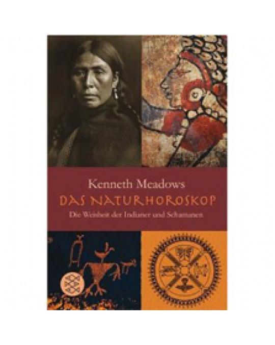 """Buch """"Das Naturhoroskop"""""""