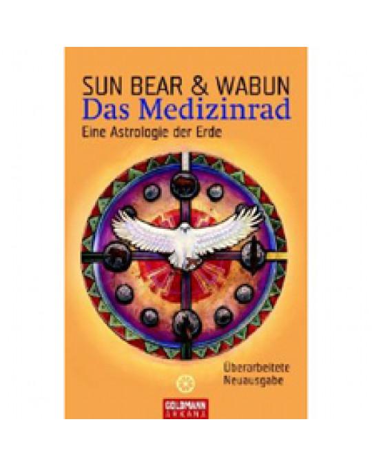 """Buch """"Das Medizinrad"""""""