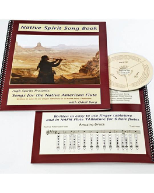 Flöten Spiel-Buch mit CD