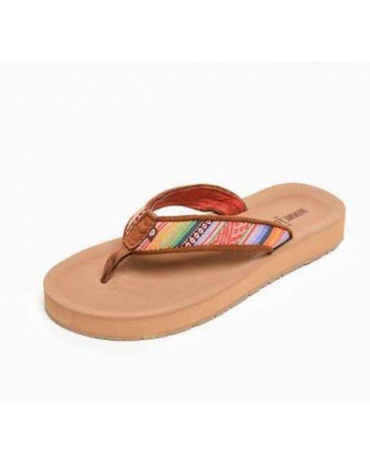 """Sandale """"Frisco"""" in 2 Grössen"""