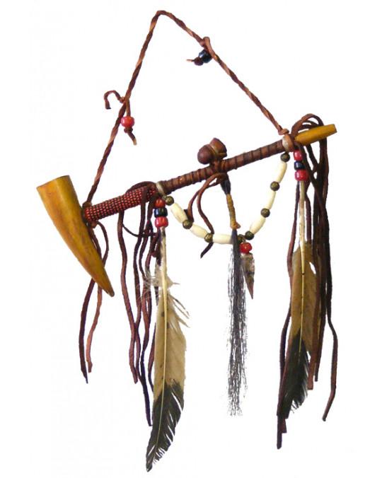 Pfeife der Navajo MINIATUR