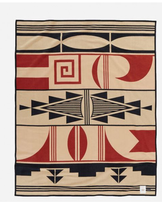 """Pendleton """"Gift of the Earth"""" Decke"""