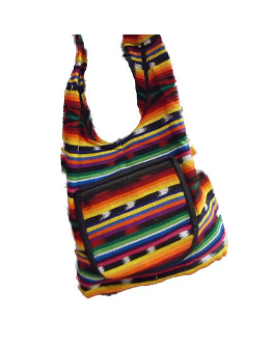 Typische Guatemala Tasche