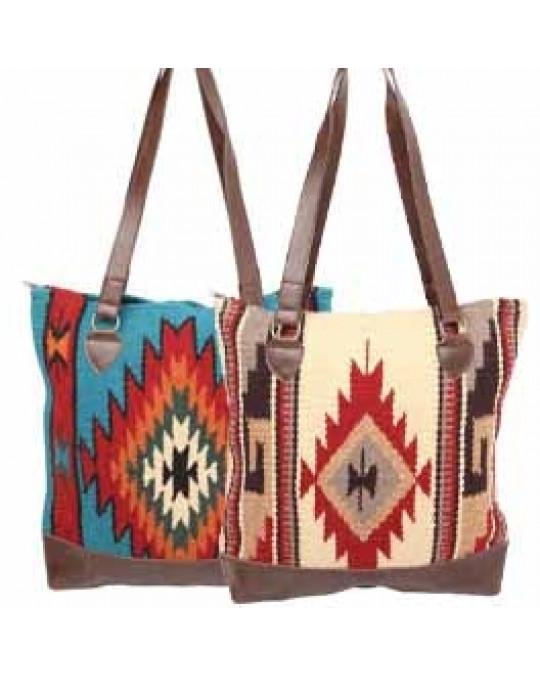 "Boho-Tasche in vielen Farben ""Zapotec"""