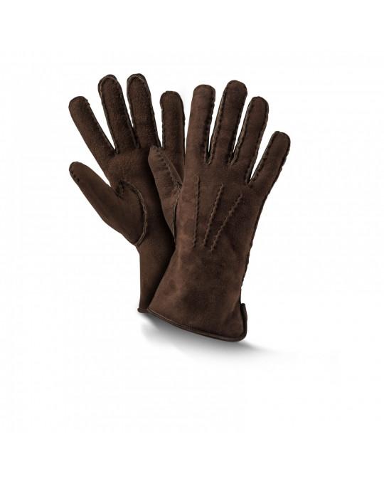 Sheepskin (Lammfell) Handschuhe für Herren, Premium