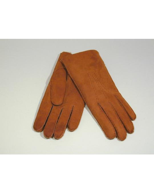 Sheepskin (Lammfell) Handschuhe für Damen