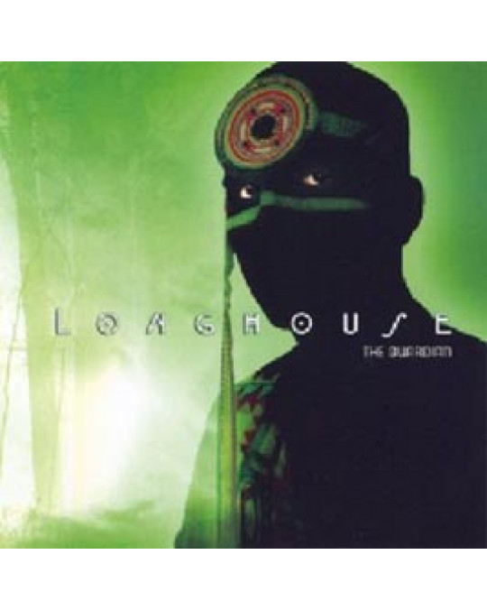 "CD von Longhouse ""The Guardian"""
