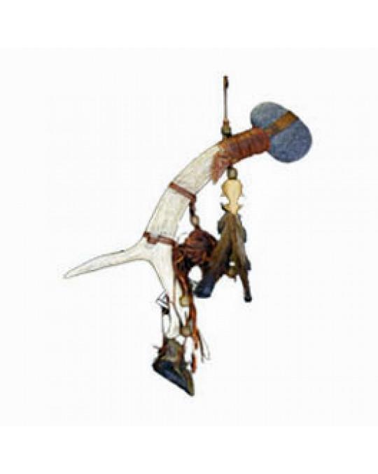 Steintomahawk der Navajo