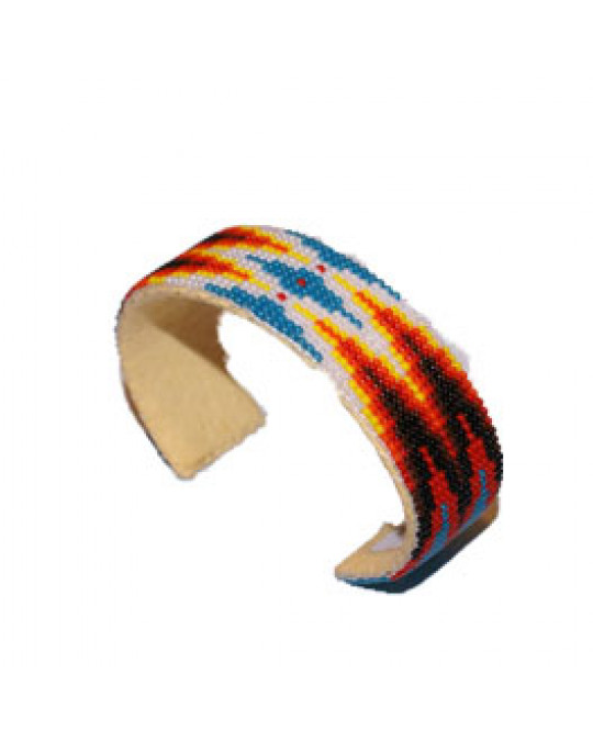 Navajo Perlenarmreif