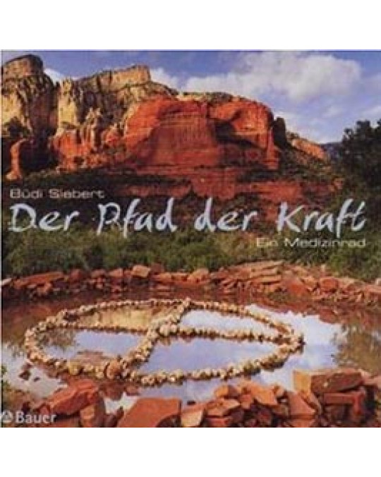 "CD ""Path of Power"" -Der Pfad der Kraft"""