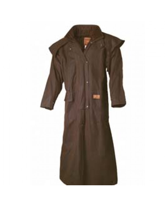 "Wachsmantel ""Riding Coat"" Australien"